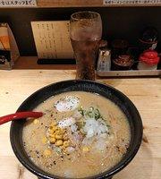Sapporo Ramen Shishio Osaka
