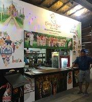 Curry in Bali - Canggu