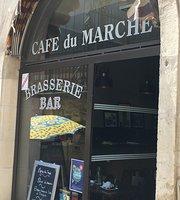 Cafe du Marche