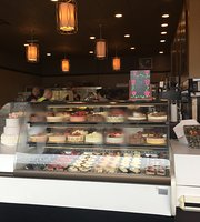 Alexandria Pastry Shop & Cafe