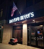 Backyard Betty's