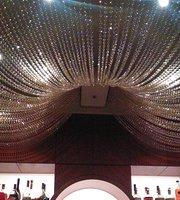 Ana Crowne Plaza Hotel Toyama Astral Sky Bar