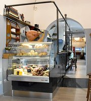 Trip Food Roma - lab. gastronomico e take away
