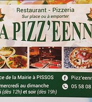 Restaurant la Pizz'éenne