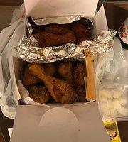 Beri Wel Chicken