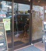 Cafe Sakamoto