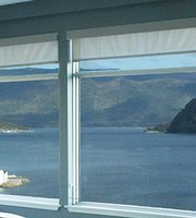 Blue Ocean Dining Room at Bonne Bay Inn