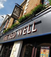 The Red Well