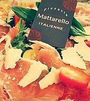 Pizzeria Mattarello
