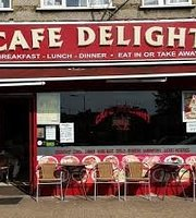 Cafe Delight