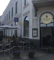 Kafe Bla Dorren