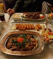 Tuana Restaurant
