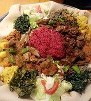 Emba Soira Eritrean Restaurant