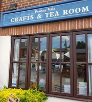 Pewsey Vale Community Craft & Tea Room