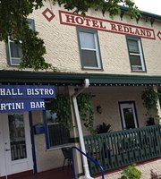 City Hall Bistro & Martini Bar