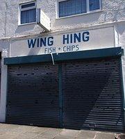 Wing Hing Takeaway