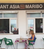 Restaurant Asia Maribo Kitchen