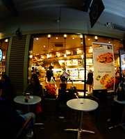 Tully's Coffee Gotemba Premium Outlet