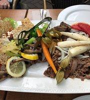 Greek Restaurant Paros