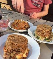 Aroi Thai wok