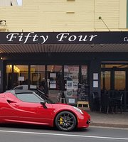 Fifty Four Cafe & Restaurant