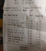 Bar Cafe Lara