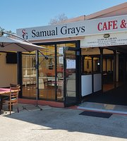 Samual Grays Cafe & Bar