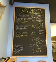 Krabby's Seafood Joint