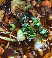 Hot & Spicy Pot
