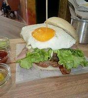 Taipas Burgers