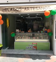Heladeria Casa Esteban