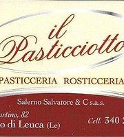 Pasticceria Rosticceria Il Pasticciotto