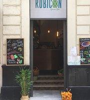 Rubicon Green Bar
