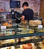 cafe Ananda