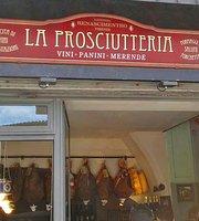 La Prosciutteria Perugia