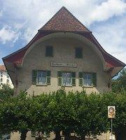 Gasthaus zum Storchen