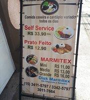 Harmonia Restaurante e Cafe