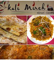 Kali Mirch (black pepper) Indian Cuisine