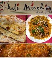 黑胡椒印度餐厅