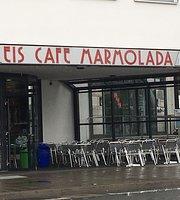 Eiscafe Marmolada