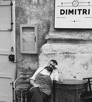 Dimitri Cafe - Bistro - Wine