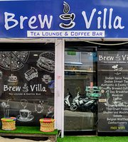 Brew Villa - Tea Lounge & Coffee Bar