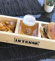 Intense Burger & Bistro