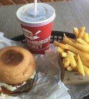 Hamburger Bruket