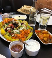 Bizim Charcoal turkish restaurant