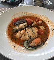 Anita Heinemann Cafe-Restaurant-Hotel Benvenuto