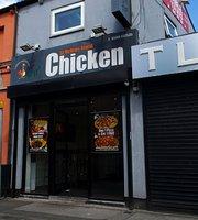 St. Helens Fried Chicken