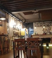 Hercules Restaurant