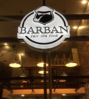 BARBAN Fast Sea Food