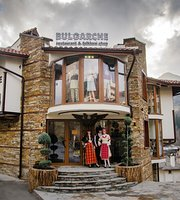 Bulgarche Restaurant & Folklore shop